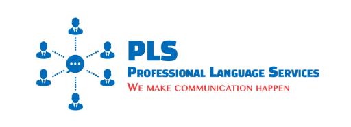 Professional Language Services